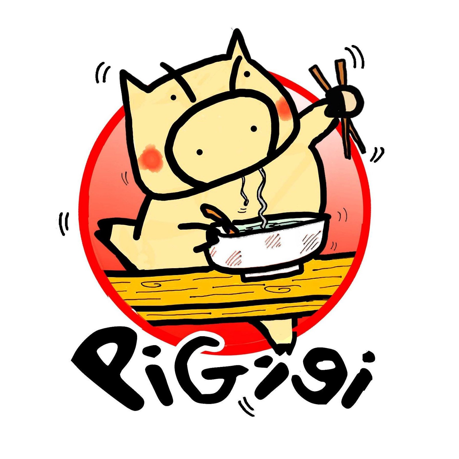 Pigigi logo